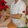 Angajari prin formare in clinici proprii:  terapeut(a) SPA