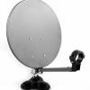 Antena satelit portabila + LNB Cadou