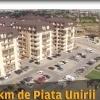 Apartament 3 camere, ansamblu rezidential sector 5