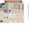 Apartamente 2 si 3 camere Metrou 1 Mai - Chibrit