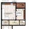 Apartamente noi cu 2 si 3 camere de vanzare in Fundeni Dobroesti