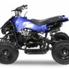 ATV 49cc Nitro Python 4S 504T Electric Start