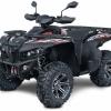 ATV ACCESS MAX 700I 4X4