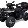 ATV Access Max 700i Long 4x4
