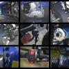 ATV ADLYE PANZER125CC NOU CU GARANTIE