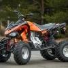 Atv Akp Carbon Speedy 150cmc