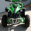 ATV Avenger OffRoad Deluxe, AUTOMAT