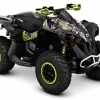 ATV Can-Am Renegade 1000R X XC