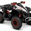 ATV Can-Am Renegade 850 X XC