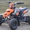 ATV Dragon 502T import germania