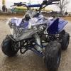 ATV FOREST RENEGADE125CC GARANTIE&FACTURA