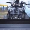 ATV Grizzly R8 125cc + Casca Cadou IMPORT GERMANY