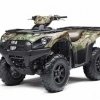 ATV Kawasaki Brute Force 750 4x4i EPS Camo