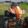 ATV Model Dragon II OffRoad Deluxe, AUTOMAT