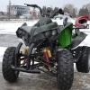 ATV NITRO AKP WARRIOR  M10