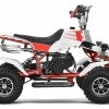 ATV NITRO Quadro 502T