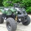 ATV Nou Hummer 125cmc 2x4 Garantie 12Luni Cadou Casca