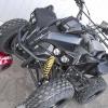 ATV Nou ReneGade Easde4 125cc 2w4 Cadou Casca