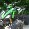 ATV Nou X-streme 125cc 2w4 Cadou Casca