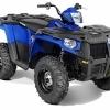 ATV Polaris 325 ETX 4x4 Blue Fire