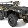 ATV Polaris Sportsman 1000 4x4 EFI XP Pursuit Camo EPS