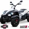 . ATV Quad EVA 2 x 45W 12V