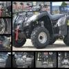 ATV Rebel 250 WatterColled Road Legal