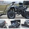 ATV Renegade 125 CC + Casca