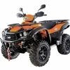 ATV TGB Blade 550 4x4 EFI Face Lift