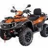 ATV TGB Blade 550 LT 4x4 IRS