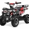 ATV Torino Deluxe, Automat