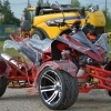 ATV Viper SuperSport 300cc RS14