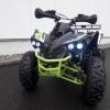 ATV WARRIOR LEMON M8