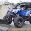 ATV yamaha TORONTO 125cc import Germania