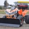 ATV yamaha  Warrior 125cc