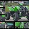 ATV/ MOTO 2W4 HUMMER (EXPO-MOTORS)