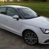 Audi A1 DIESEL 5-D, S-TRONIC