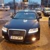 Audi A6 facelift 2001
