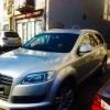Audi Q7 impecabil, 2008, diesel