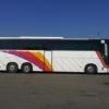 Autocar SCANIA NOGE - 63 loc. - 39.900 euro