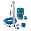 Automatizare pompaa submersibila, hidrofor