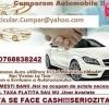 Azi Va Cumparam Autoturismul 0768838242