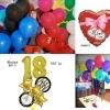 Baloane Colorate, Baloane Personalizate, Baloane cu Heliu