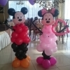 Baloane cu heliu, aracada din baloane si aranjamente florale Constanta