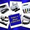 Banda masina de scris Olivetti ET Personal,Olivetti Lettera,Praxis,Smith Corona