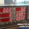 Banda tus analizor gaze (service auto, statii ITP)