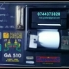 Banda tus imprimanta analizor gaze AVL DiSmoke 435 , Flux 5000,Gorchi GA 510