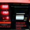 Banda tus,rola hartie analizor gaze Flux 5000, AVL, Gorchi GA 510, Eurogas