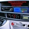 Benzi cu tus si Role de hartie inregistratoare temperatura Transcan Sentinel, Th