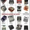 Benzi, role si riboane pentru masini de scris. Gama mare de consumabile noi